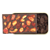 Harika Çikolata Aranjmanı Royalmond Mutluluk Aranjmanı