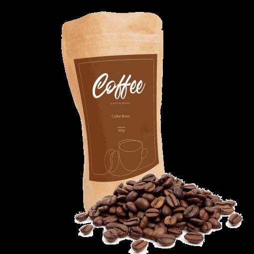 Royalmond Coffee Guatemala - Çekirdek Kahve