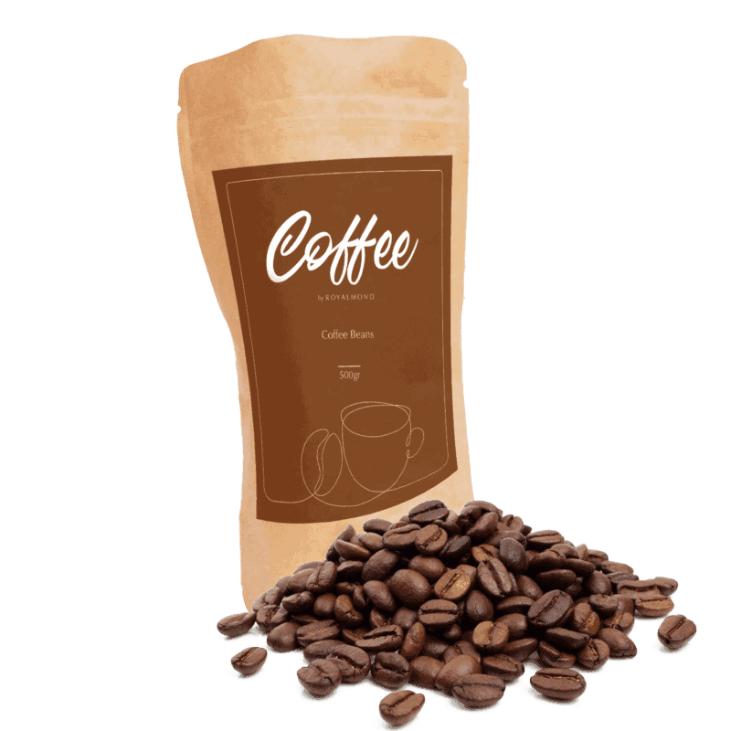 Royalmond Coffee