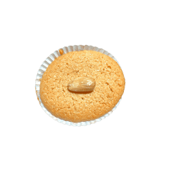 Royalmond Almond Cookie