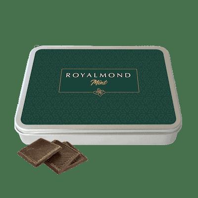 Royalmond Mint 400px