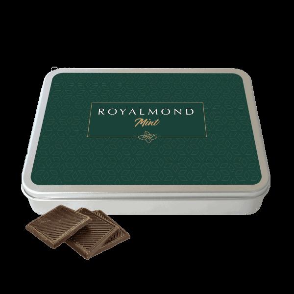 Nane esanslı madlen çikolata