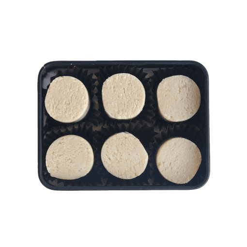 Almond Rolls - Turkish Delight Plus Set - Black