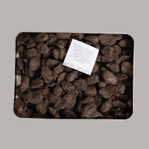 Doğal Kimyasal Koruyucusuz Çikolatalı Atıştırmalık
