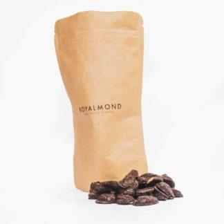 Royalmond Dark Doypack Bitter Çikolatalı Atıştırmalık