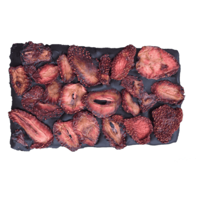 Royalmond Cilek, çilekli çikolata