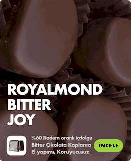 Royalmond Bitter Joy