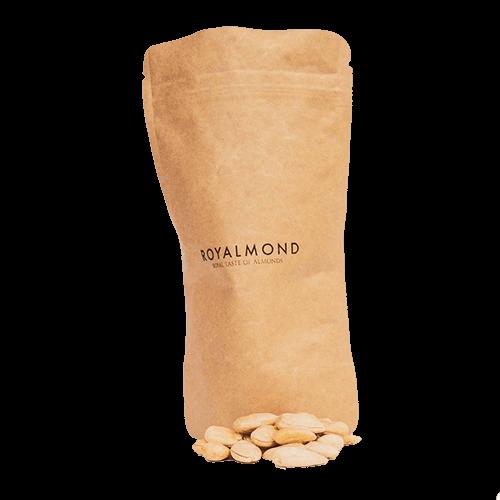 Royalmond Katkısız Kavrulmuş Badem Ürün sayfası