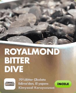 Royalmond Bitter Dive - Prestij Serisi