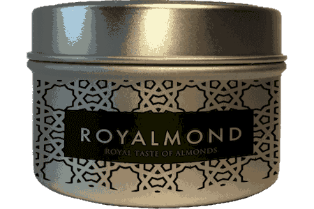 Royalmond Junior