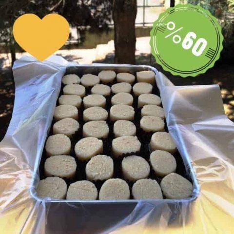 royalmond prestij serisi badem ezmesi 250 gram