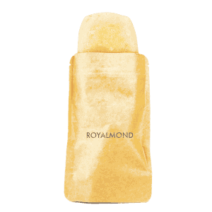 Royalmond  Badem Ezmesinden Pasta Dolgusu