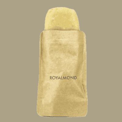 royalmond marzipan pasta kaplama
