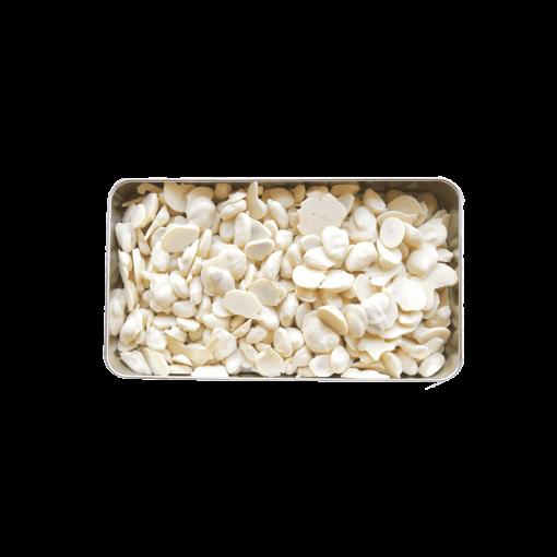 Royalmond Pearl beyaz çikolatalı bademli atıştırmalık hediyelik