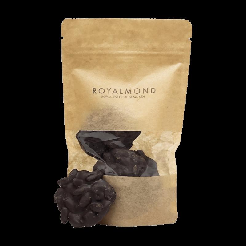 Antep fıstıklı çikolatalı atıştırmalık Royalmond Pix