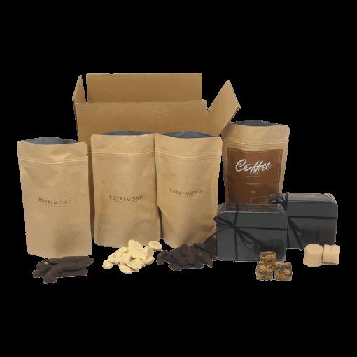 Royalmond Snack Box M5