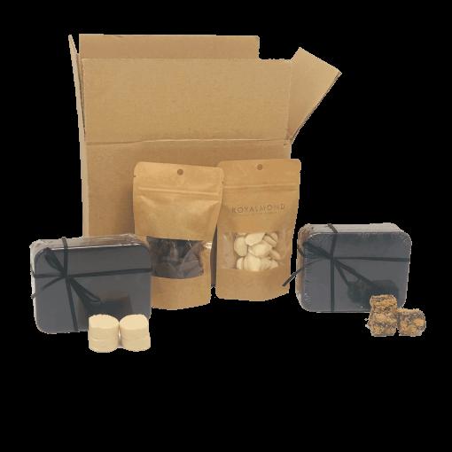 Royalmond Snack Box - S