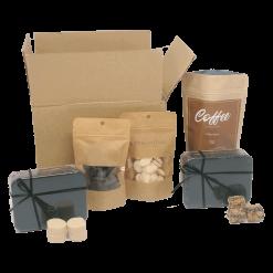 Royalmond Snack Box - S2