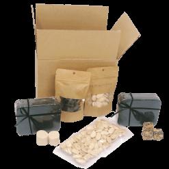 Royalmond Snack Box - S3