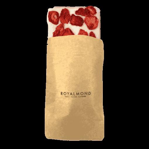Royalmond White 🍓(5li Paket)